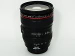 Canon EF24-105mm F4L IS USM 弊社修理保証3か月