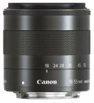 新品 Canon EF-M18-55mm F3.5-5.6 IS STM