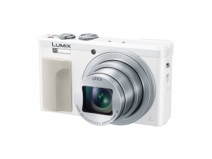 Panasonic LUMIX DMC-TZ85-W ホワイト