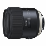 TAMRON SP 45mm F/1.8 Di VC USD F013N ニコン用