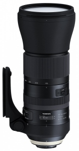 TAMRON SP 150-600mm F/5-6.3 Di VC USD G2 A022N ニコン